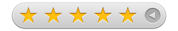 Star Rating Icon from 365psd.com